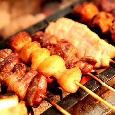 炭家 小平店のおすすめ料理1
