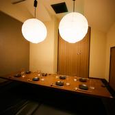 一期 イチゴ ichigo 八重洲口店の雰囲気2