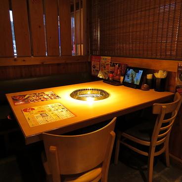 焼肉屋さかい 成田店の雰囲気1