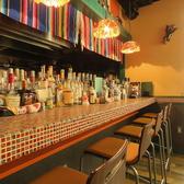 メキシコ酒場 べべドールの雰囲気2