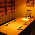 九州酒場 さつま香 博多本店の雰囲気1
