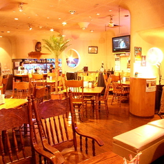 レストラン&BAR SANTANA サンタナ 平塚の雰囲気1