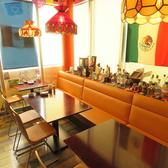 メキシコ酒場 べべドールの雰囲気3