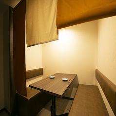 和食 個室 暁 北新地 別館の雰囲気1