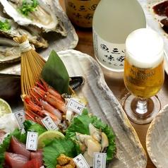 おさしみや 魚三四味家 自由ヶ丘店のおすすめ料理1