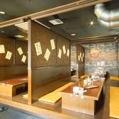 やきとり道場 郡山鳴神店の雰囲気2