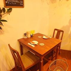 タイ料理 ガパオ食堂 恵比寿店の特集写真