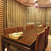 テーマは「VIP」☆カーテンで仕切られた半個室★