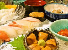 清寿司 五稜郭イメージ