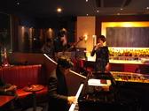 club t music&bar クラブ ティー ミュージック アンド バーの雰囲気2