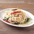 料理メニュー写真野菜のビーフン