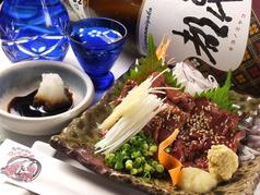 和食居酒屋 かぶき家の写真