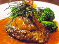 料理メニュー写真東洋の神秘