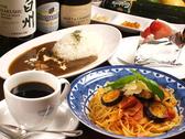 カフェ・ド・ジェノワーズ Cafe de Genoise 東府中店 調布・府中・千歳烏山・仙川のグルメ