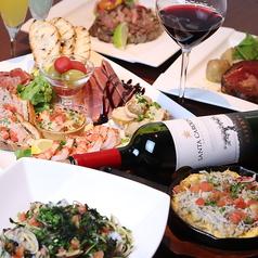 イタリアンダイニング STYLE CAFE スタイルカフェ 大船店のおすすめ料理1
