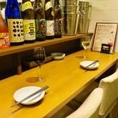中津肉酒場 ビストロジャーニーの雰囲気3