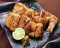 料理メニュー写真鶏