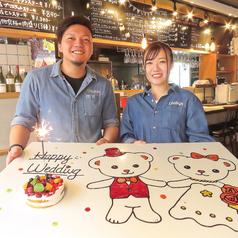 熟成肉バル ハママツウッシーナ 浜松駅前の特集写真