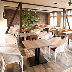 Bistro&Cafe The Art Terrace ビストロアンドカフェザアートテラスの特集写真