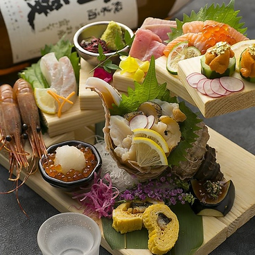 和食 個室 暁 北新地のおすすめ料理1