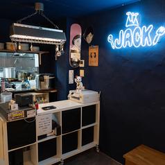 札幌スープカレーJACKの雰囲気3