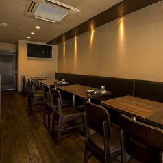 カルパ carpa 己斐の食堂の特集写真