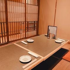 Hakodate Dining 備後屋 裏の雰囲気1