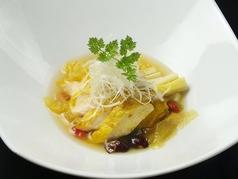 料理メニュー写真HAKATAONO特製!美肌薬膳漢方鶏