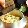 料理メニュー写真本日の海鮮の釜飯/本日の野菜の釜飯