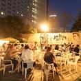 150名様~250名様の貸切ご宴会承っております!品川駅徒歩3分で大人数でも集まりやすい好立地!広々と開放的な空間で、美味しいお料理と種類豊富なお酒を皆さんでお楽しみください!貸切なので周りを気にせずごゆっくりお過ごしいただけます!