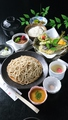 料理メニュー写真初夏の蕎麦ご膳