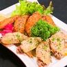 鶏肉料理と新潟地酒 居酒屋ハツのおすすめポイント3