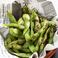 料理メニュー写真炙り枝豆