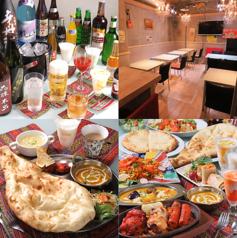 Curry Kitchen サンチャイの写真