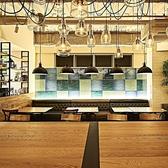 ワンオンワンガーデンレストラン ONE on ONE Garden Restaurant 名駅店の雰囲気2