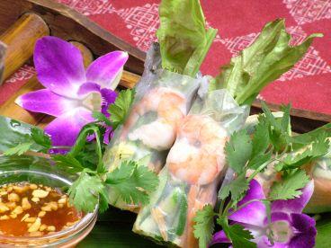 マカン Makanのおすすめ料理1