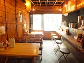 東京屋台らーめん 翔竜の雰囲気3