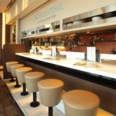 キンカウーカ KINKAWOOKA Grill and Oyster Bar 横浜ベイクォーター店の雰囲気2
