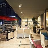 ワンオンワンガーデンレストラン ONE on ONE Garden Restaurant 名駅店の雰囲気3