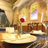 美女と野獣のカフェ&レストラン Beauty&the Beastのおすすめ料理2