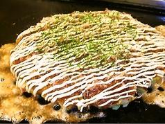 あぽろのおすすめ料理1