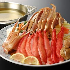 札幌かに本家 仙台店のおすすめ料理1