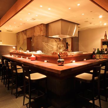 日本酒と串揚げ NANAYAの雰囲気1