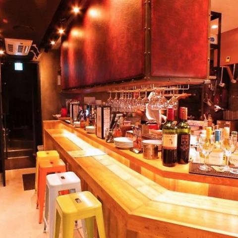イタリアン&ワイン CONA 町田店|店舗イメージ6