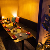 個室居酒屋ダイニング 天の川 錦糸町本店のおすすめポイント2