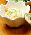 料理メニュー写真ポテトサラダ