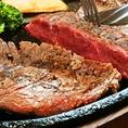 【ステーキといえばHAN'S】ステーキ、ハンバーグ、ロブスターなどのメニューをご賞味あれ!