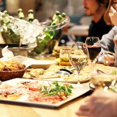 NANAIRO Eat at Homeのコース写真