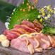地鶏、さつま揚げなど鹿児島・薩摩名物をご堪能下さい。