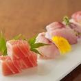 【富山・氷見漁港より直送】のどぐろ・寒ぶり・白えび時期を変えれば初ガツオやサワラといった、北陸の最高にウマい魚をご用意。